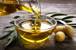 Premium edible oils